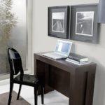 mesa consola extensible