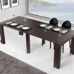 mesa consola extendida
